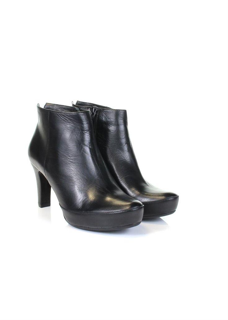 Unisa Nancer - Korte Laarzen & Boots - Dames - Donelli