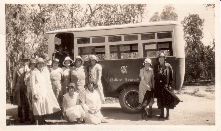 Chilton, Victoria, Australia #familyhistory