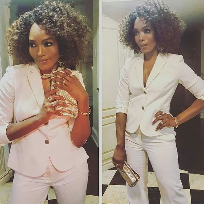 so much respect and admiration for angela bassett.