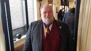 "MY FRATERNITY: Maçonaria : Parabéns, Ilustre Irmão Henry J. ""Hank..."
