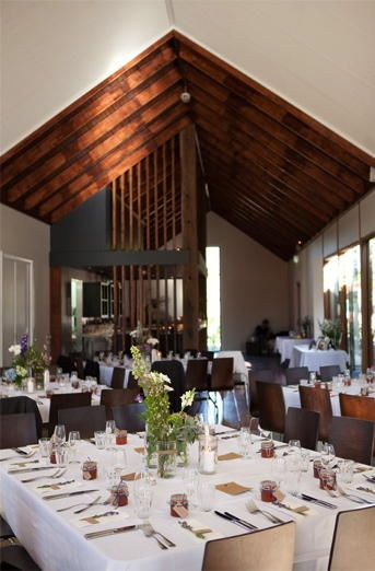 Weddings | Grazing Restaurant - Royal Hotel, Gundaroo - Seating 150