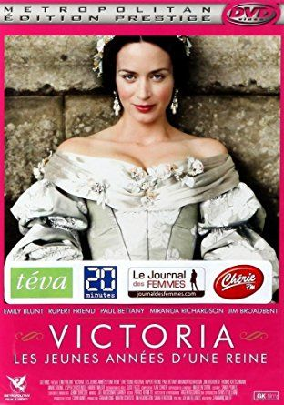 Victoria - Les jeunes années d'une reine [Édition Prestige]