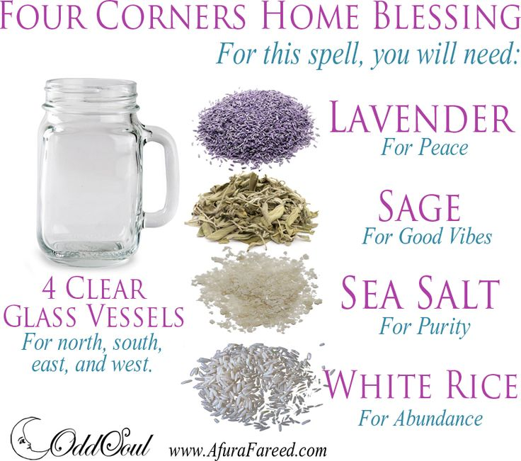I hope you'll try this herbal home blessing, and enjoy prosperity, peace, and abundance in this coming season! If you do try this, I'd love to see photos or hear stories about how you go about this!