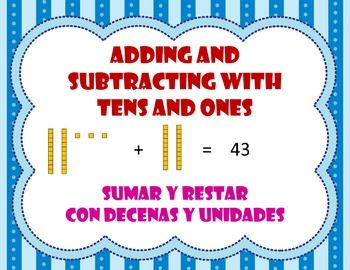 1000+ images about Bilingual Math on Pinterest | Charts, Student ...