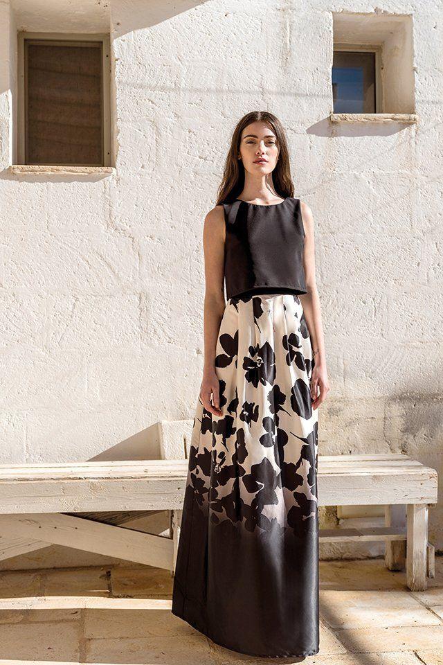 fa65e1c16b18 Rinascimento Abiti da cerimonia eleganti estate 2019 Fashion in