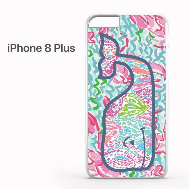 save off 9eef9 0af43 Lilly Pulitzer Vineyard Vines iPhone 8 Plus Case | iPhone 8 Plus in ...