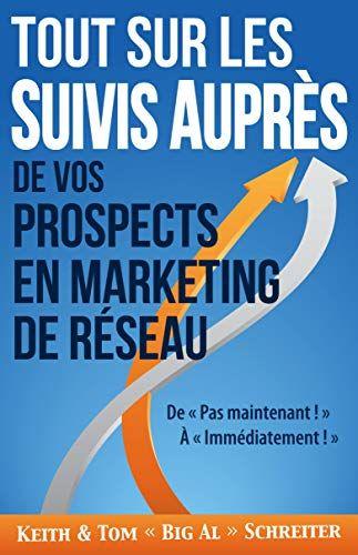 Livre Audio Tout Sur Les Suivis Aupres De Vos Prospects En
