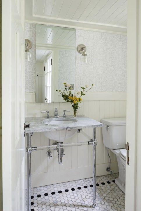 408 best jessica helgerson interior design images on for Tudor bathroom ideas