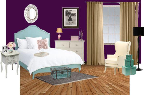 Fashionista Bedroom! | Fashionista bedroom, Bedroom, Home ...