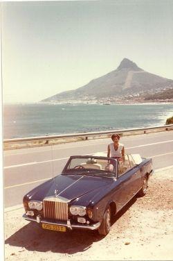 Fun Memories ... Cape Town, South Africa