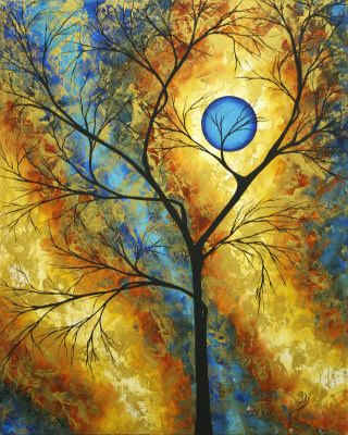 66 best Artist- Megan Duncanson images on Pinterest   Abstract art ...