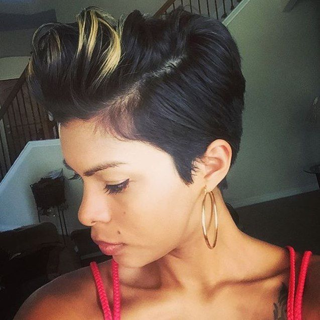 Instagram Post By The Cut Life Thecutlife Short Hair