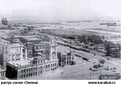chennai parrys corner ...........omg!!!!!!!!!! check out the pic , parrys corner looks awesome...............