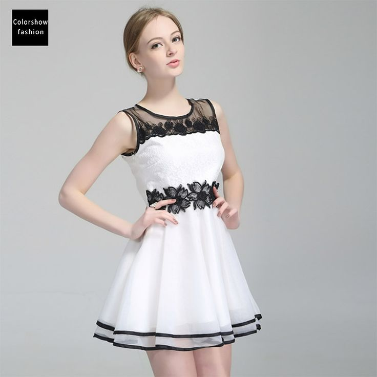Find More Dresses Information about 2014 chiffon vestido casual work dress lace dresses woman dress lace summer vestido plus size knee length ladies dress XL,High Quality dress cocktail dress,China dresses lace Suppliers, Cheap dress sunflower from colorshwo fashion on Aliexpress.com