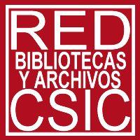 Logo de la Red de Bibliotecas y Archivos del CSIC