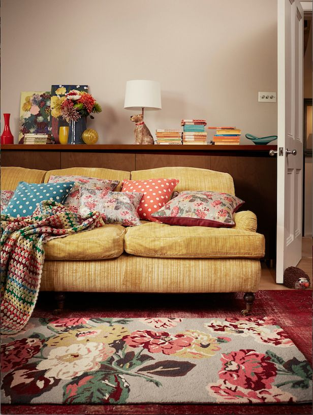 Cath Kidston, standing the test of time