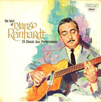 Django Reinhardt: Best Of Django Reinhardt – 24 Classic Jazz Performances