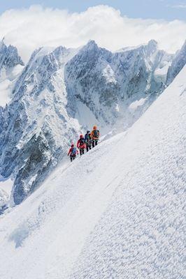 Clara Kajnäs - Expedition, snow, mountains, photography, winter,