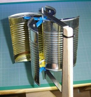 Adaptive Vertical Axis Wind Turbine