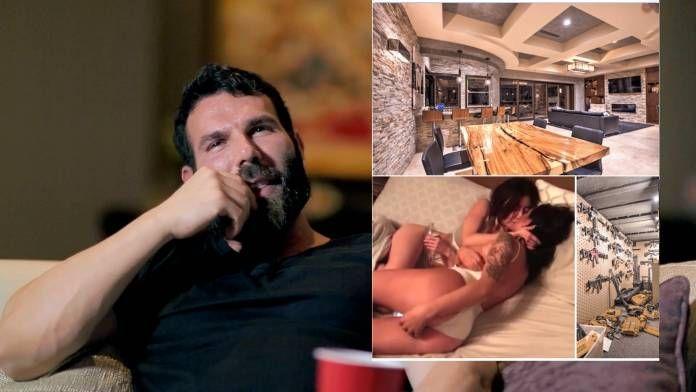 Ο Νταν Μπιλζέριαν μας ξεναγεί στη εξωπραγματική κατοικία του αξίας 5,1 εκατομμυρίων δολαρίων στο Λας Βέγκας (video) Crazynews.gr