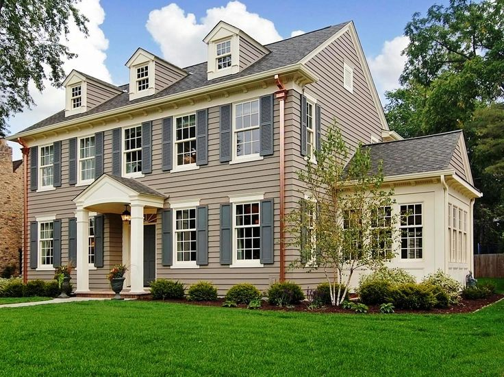 Exterior Paint Colors  handpicked ideas to discover in Design Best 25 color schemes on Pinterest Siding colors