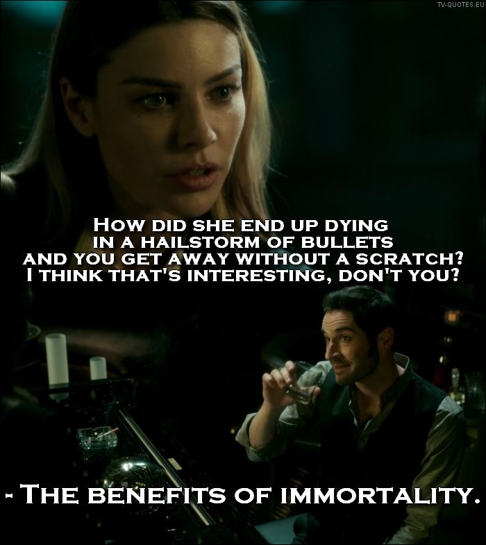 64 Best LUCIFER - Quotes Images On Pinterest