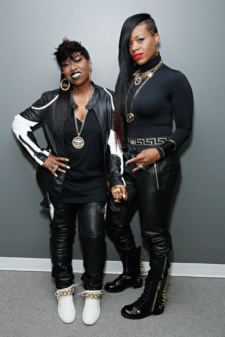 Missy Elliott And Fantasia | GRAMMY.com