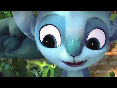 Mune: The Guardian of the Moon - Official English Trailer (2015) - YouTube