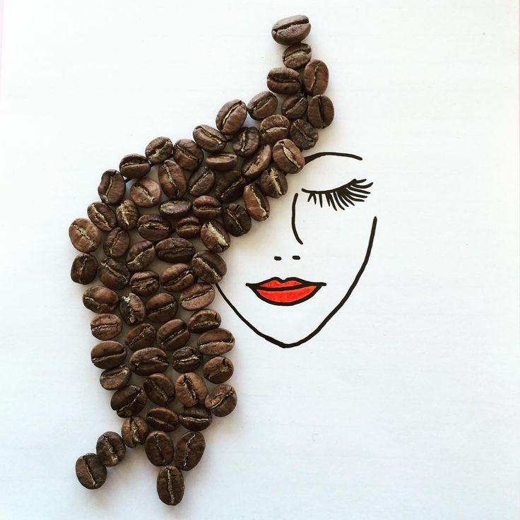 Sabah kahvemizi ☕️️ içtik, ayıldık, güzelleştik. Hava da bugün missss. 🍃 Pazartesi günü tüm enerjisiyle başlasıııııın 💃 #pazartesi #pazartesikahvesi #sabahkahvesi #pazartesisendromu #günaydın #kahve #kahvekeyfi #kahveaşkı #kadın #kırmızı #goodmorning #coffee #çizim #resim #eskiz #karalama #illüstrasyon #illustration #pocket_creative #sketch #objectart #drawing #draw #sketchaday #myart #instagram #kurumsalkacak