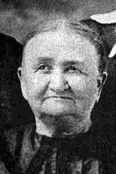 Sarah Croucher 1841-1919 Family Tree