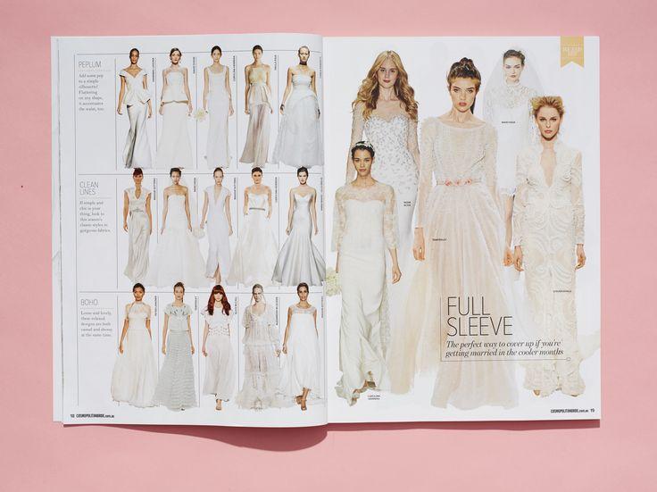 Cosmopolitan Bride, issue 39 www.cosmopolitanbride.com.au