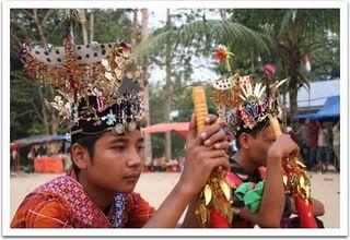 Wonderful Indonesia - Riau
