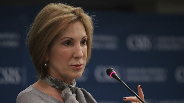 Multimillionaire Carly Fiorina Took 4 Years to Pay Staffers From Her Last Campaign | Mother Jones