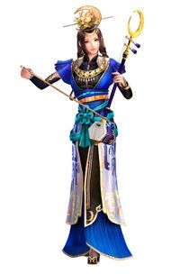 Image result for cai wenji dynasty warriors 6