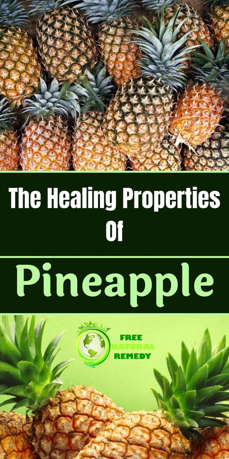 Pineapple + Pineapple Juice + colon detox benefits