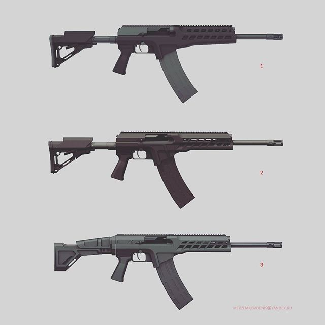 #weapons #weapon #guns #alpha #3d #art #designer #design #russia #millitary #arms #army #оружие #saigaalpha #machine #gunspictures #world #work #tactical  #pistol #shooting #life #usa #страйкбол #gunfanatics #saiga #carabine #карабин #rifle #shotgun