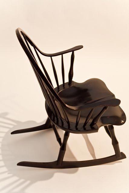 Curtis Buchanan Continuous Arm Chair
