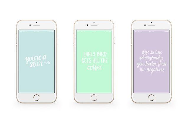 Iphone Wallpapers For Lauren: 31 Best Wallpapers Images On Pinterest