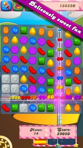 candy crush tips THANK GOODNESS I'VE BEEN STUCK ON LEVEL 23 FOR DAYS! OMG