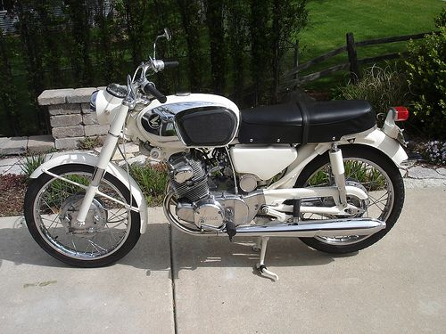 Cb160 Motorcycles for sale -