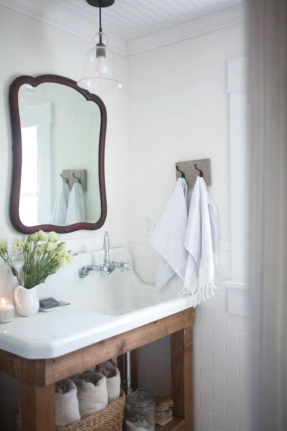 79 Luxury Craftsman Bathroom Design Ideas Bauernhaus Badezimmer