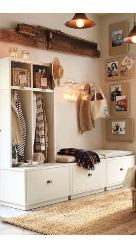 Bookcases, Cabinets