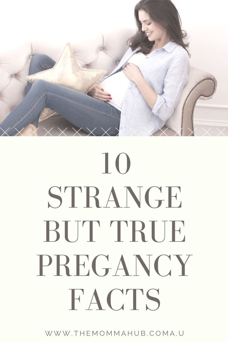 Strange but true pregnancy facts, pregnancy never goes in a straight line,  always so many little things pop up that you might not expect!