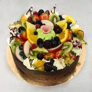 taartenland.be - online taart bestellen.