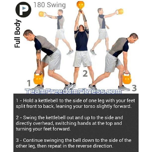 Kettlebell Swing Challenge: 1414 Best Images About Kettlebell/Sandbag/Battle Ropes