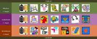 """ICT-platform: kennis en vaardigheden opbouwen én ICT-competenties aanleren. De website is opgebouwd uit drie delen waarin alles is gerangschikt volgens leeftijd. Ook staan er bij """"ICT voor ouders"""" (onderaan de pagina) nuttige tips voor veilig en gezond computergebruik. Een aanrader !"""