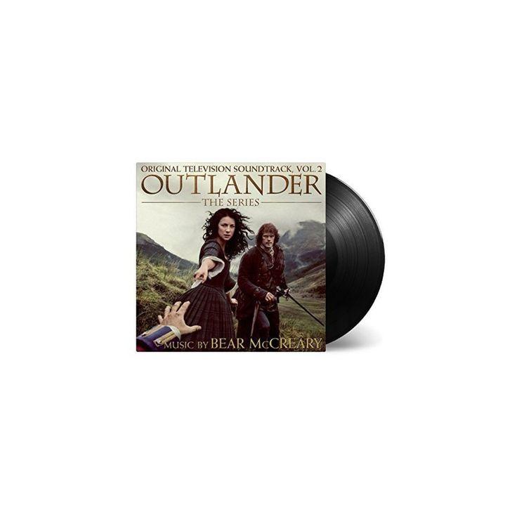 Bear McCreary - Outlander: Original Television Soundtrack 2 (Vinyl)