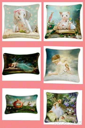 https://m.facebook.com/profile.php?id=1465769030333727  Beautiful fairy cushion covers. £9.99 free postage