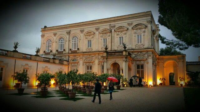 Villa Aurelia - Rome - Sotheby's International Realty