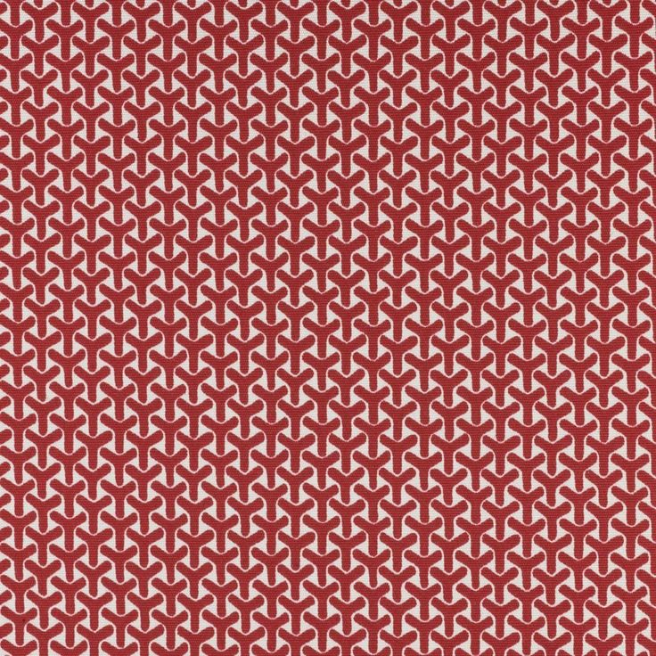 EXTRAVAGANT col. 003 by Dedar - This little geometric pattern for outdoor use guarantees maximum resistance to atmospheric agents and washability.